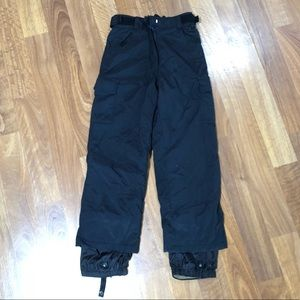 SNOWBOARD PANTS SIZE 14 YOUTH